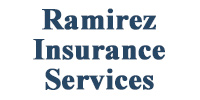 Ramirez Insurance Services Logo